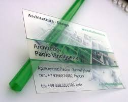 nice stuff of architecture business cards with architecture firm