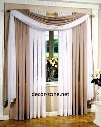 curtain valances for living room surprising curtains with valance for living room living room dining