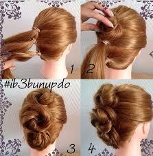 cuisiner chignons peinado para toda ocasión hairbeauty hairstyles