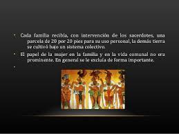 imagenes de familias aztecas derecho azteca y maya