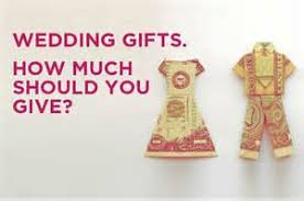 Wedding Gift How Much Money 28 How Much To Give Wedding Wedding Etiquette How Much