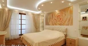 le de plafond pour chambre stunning faux plafond chambre a coucher tunisie gallery seiunkel