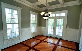 home design craftsman style interiors in home interior paint