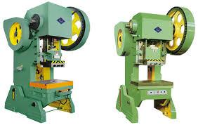 Bench Punch Press Mechanical Punch Press Machine Manufacturer J23 16t J23 Series