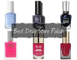 cheap nail polish drugstore brands 2017 5 most popular nail