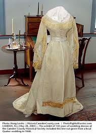 Wedding Dress Chord 150 Years Of Wedding Dresses