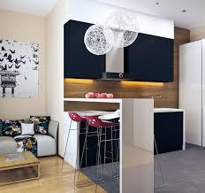 small modern kitchen design ideas modern kitchen bar design ideas with bright interior kitchentoday