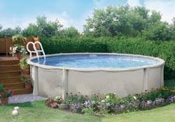 Backyard Pools Prices Small Above Ground Pool Deck Above Ground Pools Are The Least
