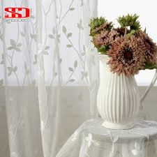 Cheap Bedroom Curtains Online Get Cheap Embroidered Drapes Aliexpress Com Alibaba Group