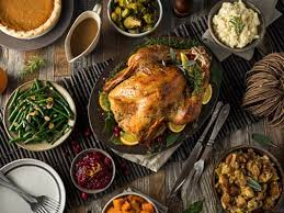 verify facts about thanksgiving dinner nutrition khou