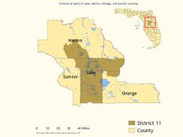 Eustis Florida Map by Sen Hays Will Seek Elections Supervisor Post In Lake County
