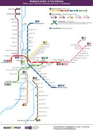 Amsterdam Metro Map by Budapest Metro Map