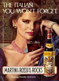 martini rossi poster women selling booze the ladies of vintage alcohol advertising