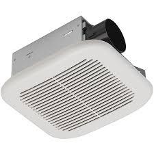 Retrofit Bathroom Fan Shop Bathroom Fans U0026 Heaters At Lowes Com