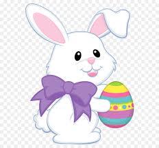 bunny easter basket easter bunny easter egg easter basket clip easter bunny