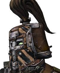 Warrior Of Light Image Bl2 Axton Head Warrior Of Light Png Borderlands Wiki
