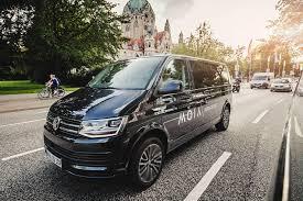 volkswagen umbrella companies moia linkedin