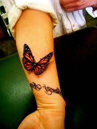 butterfly tattoos on legs free 3d butterfly tattoos designs and