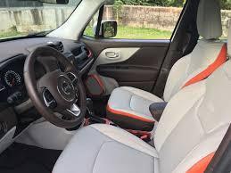 jeep renegade blue interior 2016 jeep renegade 1 4t limited 4x4 c magazine