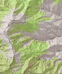Death Valley Map Earthline The American West Death Valley Telescope Peak 11 048