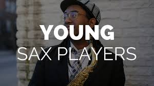 10 more great young sax players that will blow with loop