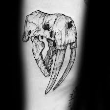 40 walrus tattoo designs for men marine mammal ink ideas