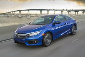 cars honda 2016 the all new honda civic coupe is a revolution in design and
