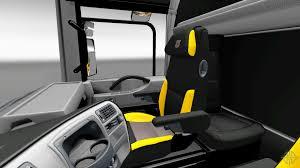 renault truck wallpaper fkd skin for renault truck for euro truck simulator 2