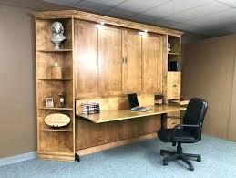 Office Desk Wall Unit Desk Bedroom Desk Wall Unit Sample Murphy Bed Office Desk Combo
