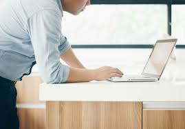 Walking Laptop Desk by Free Stock Photo Of Browsing Business