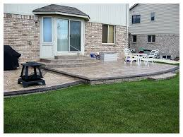 30 Best Patio Ideas Images On Pinterest Patio Ideas Backyard by 30 Best Decks Images On Pinterest Patio Ideas Cement And