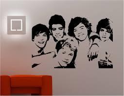 creative vinyl wall sticker ideas for all rooms interior very best one direction wall sticker art 2838 x 2198 994 kb jpeg