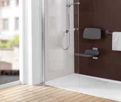 Accessible Bathroom Design Create A Barrier Free Bathroom With Villeroy U0026 Boch