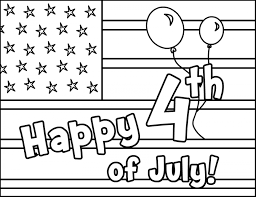 20 free printable 4th july coloring pages everfreecoloring