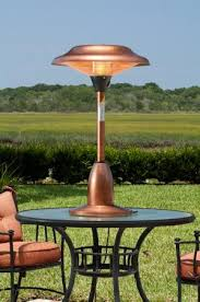 enjoy the outdoors with a portable patio heater heating information
