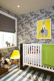 Gray And Yellow Nursery Decor 21 Gorgeous Gray Nursery Ideas