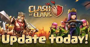 Setelah Clan Wars Game Clash of Clans Dapat Update Besar Besaran Lagi !