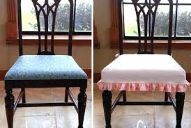 Dining Room Chair Cushion Covers Dining Room Chair Cushion Covers Armchair Seat Cushions Chair