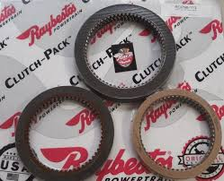 dodge 46re 47re transmission friction clutch kit with high energy