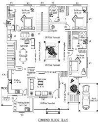 india house design with free floor plan kerala home 3200 square feet 4 bedroom traditional nalukettu model home design