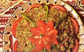 cuisine bulgare bulgarie gastronomie recettes de la cuisine bulgare et traditions