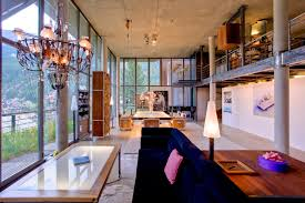 interior of a home what you should before buying a home in the mountains