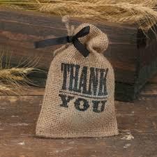 burlap favor bags thank you burlap favor bag 25 pcs organza fabric favor bags