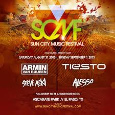 sun city festival lineup and tickets raverrafting