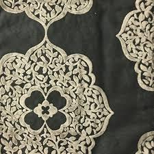 mayfair designer burnout velvet drapery u0026 upholstery fabric by