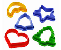 cookie cutters health essentials from cleveland clinic