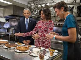 president obama talk gratitude families and