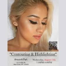 Makeup Classes In New York Makeup Tonight Makeuptonight On Pinterest