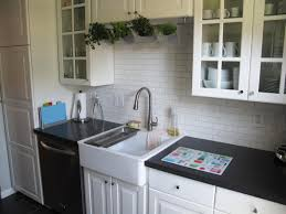 tips for choosing kitchen tile on a budget going beyond subway