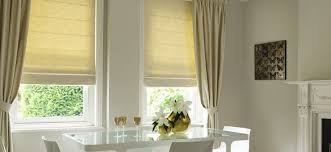 Curtain With Blinds How To Match Curtains With Blinds Shades Blinds